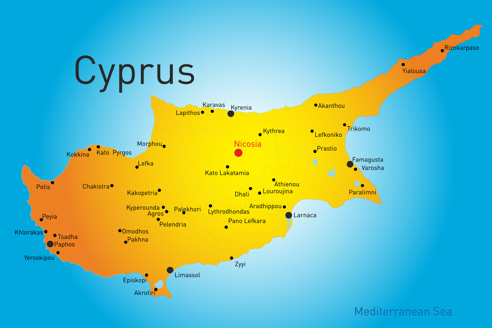The divided island of cyprus what gumiabroncs Image collections